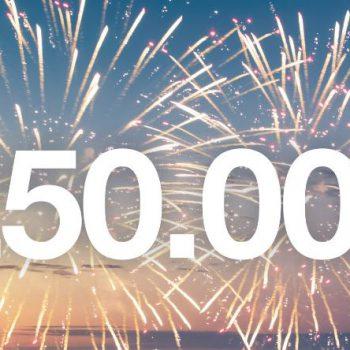 250000 Tjeks