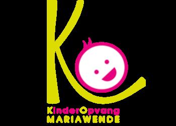Logo kinderopvang mariawende