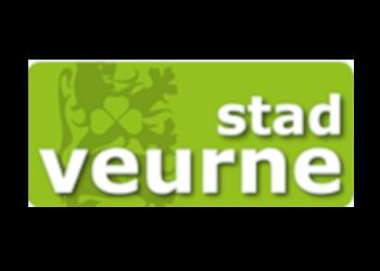 Logo stad veurne kinderopvang