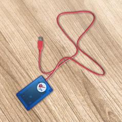 USB Scanner