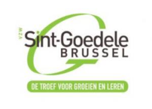 Logo Sint Goedele kinderopvang