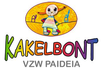 Logo vzw Paideia Voorschoolse en naschoolse opvang